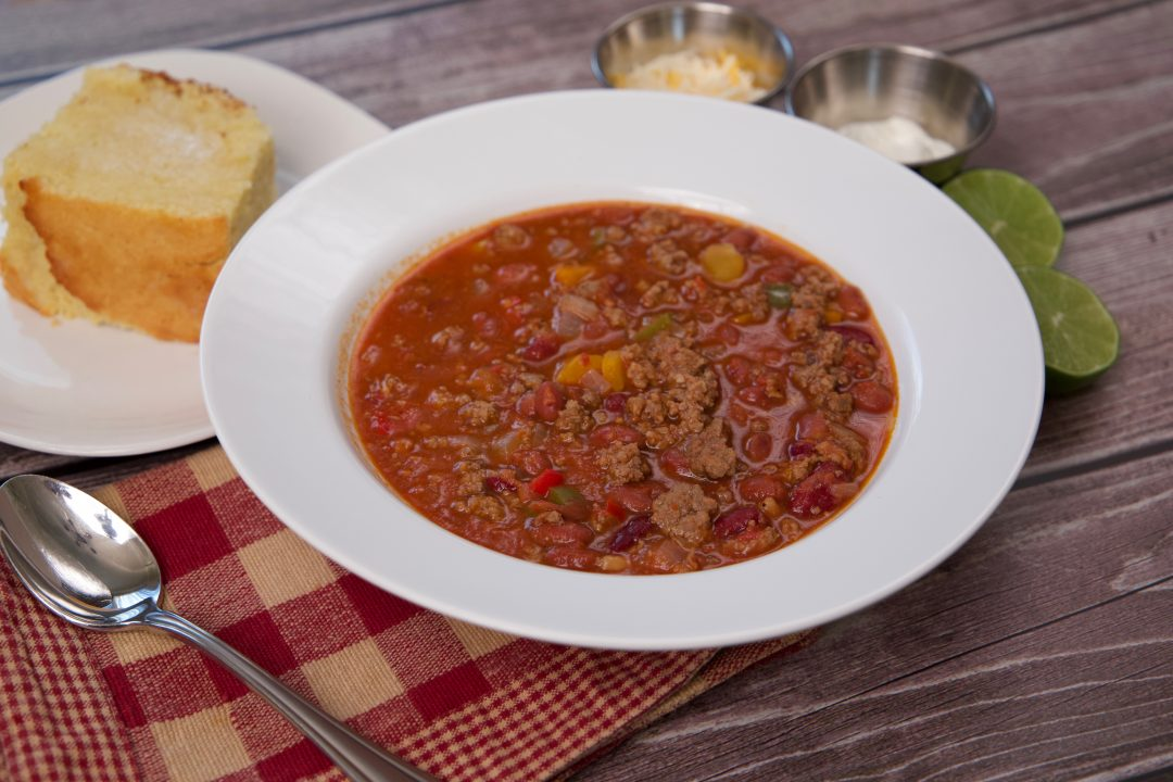 midwest chili