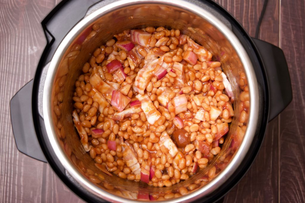 ready to cook bbq beans