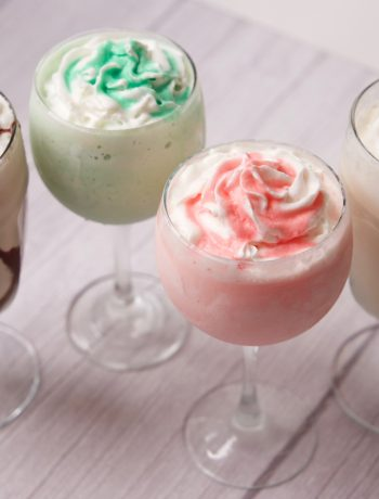 adult ice cream drinks ready to drink