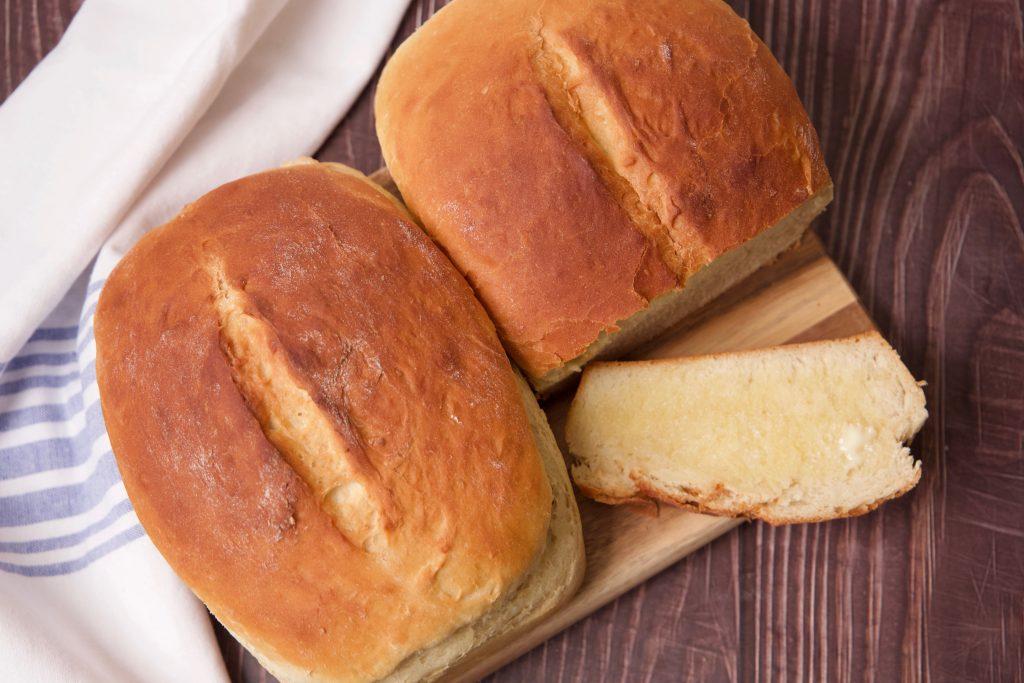 sweet Hawaiian bread